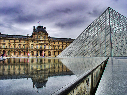 louvre-museeum